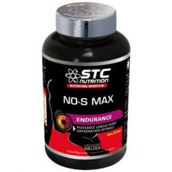 Scientec Nutrition NO-S MAX NO-S Макс