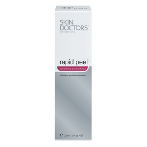 SKIN DOCTORS Rapid Peel (Скин Докторс) Сыворотка-пиллинг для лица
