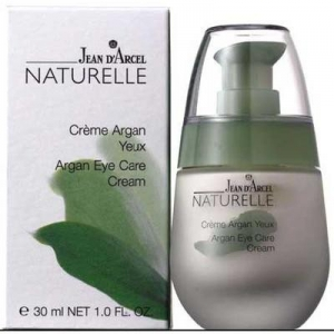 Jean D`arcel Naturelle Крем для век с аргановым маслом Argan Eye Care Cream