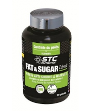 "Scientec Nutrition ""Fat Sugar Limit"" для похудения"