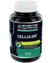 "Scientec Nutrition Капсулы ""Cellulise"" против целлюлита"