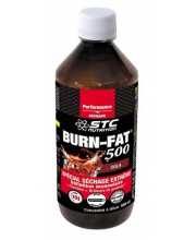 "Scientec Nutrition ""Burn Fat 500"" Сушка и рельеф"