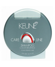 Keune Care Line Шампунь Яркость цвета Color Brilliance Shampoo