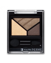 Isehan Ferme Gradation Eye Color Тени для век