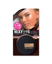 Isehan Heavy Rotation Face Designing Loose Powder S Сияющая пудра для лица UV25
