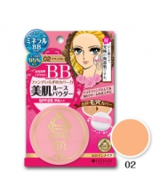 Isehan Heroine Make Make BB Mineral Powder BВ пудра Минерал UV25