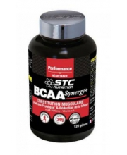 Scientec Nutrition BCAA Synergy+ BCAA Синерджи+