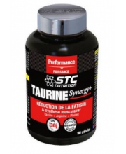 Scientec Nutrition Taurine Synergy+ Таурин Синерджи+