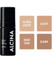 Alcina Perfect Cover Make-up Тональный крем
