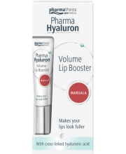 Pharma Theiss Pharma Hyaluron Lip Booster Бальзам для объема губ