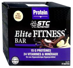 Scientec Nutrition ELITE FITNESS BAR Элит Фитнес Бар