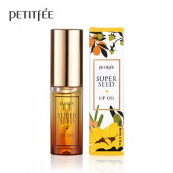 PETITFEE Super Seed Lip Oil Масло для губ