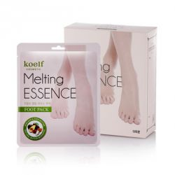 KOELF Melting Essence Foot Маска для ног