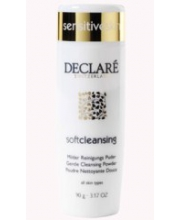 Очищающая пудра для лица Declare Gentle Cleansing Powder (Декларе)