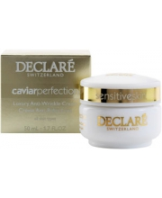 Восстанавливающий крем для лица Declare Luxury Anti-Wrinkle (Декларе)